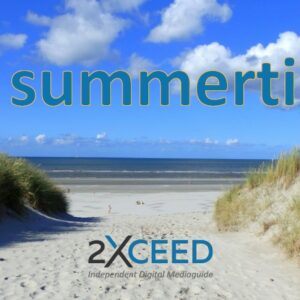 2xCeed | Summertime