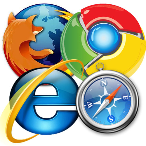 Browsers - 2xCeed