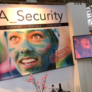 2xCeed | ISA Security project opgeleverd