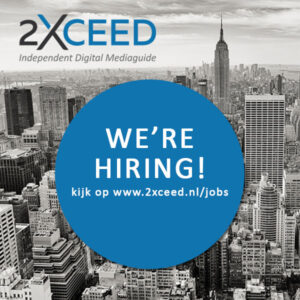 Vacature | 2xCeed Online Marketing