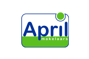April Makelaars groep | 2xCeed Online Marketing
