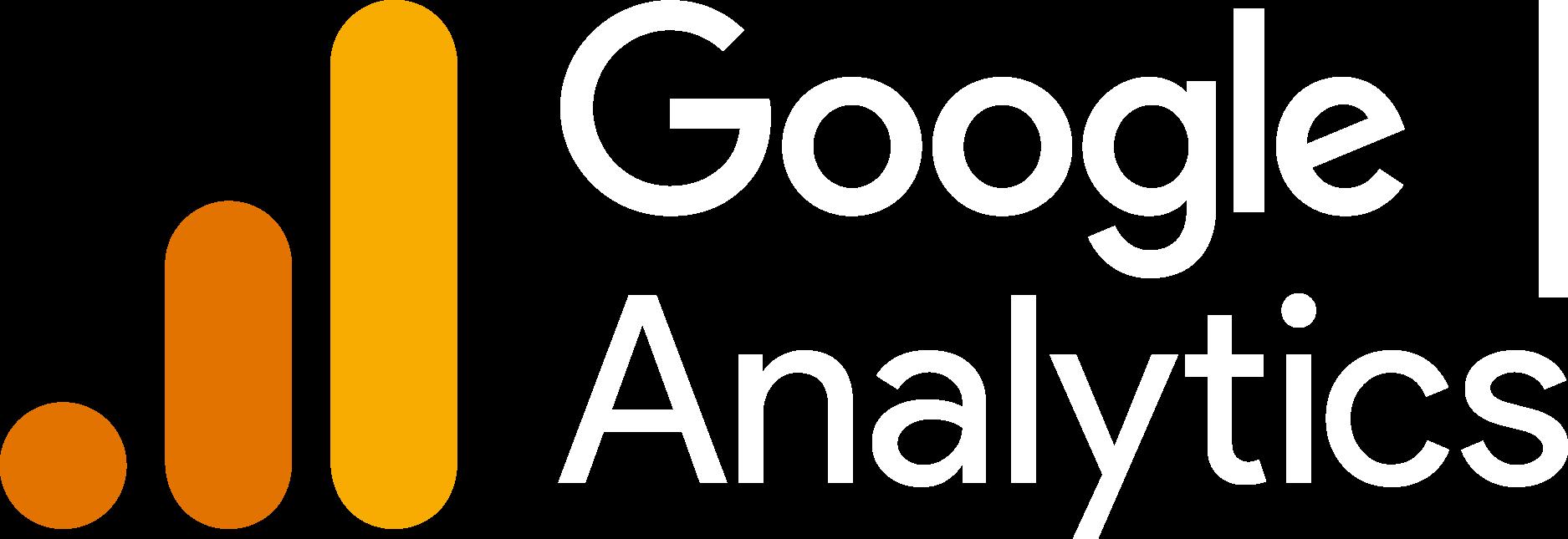 Logo Google Analytics | 2xCeed